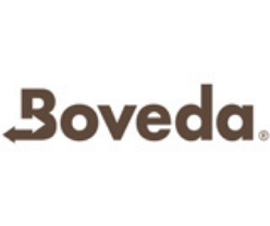 Boveda Partner Logo