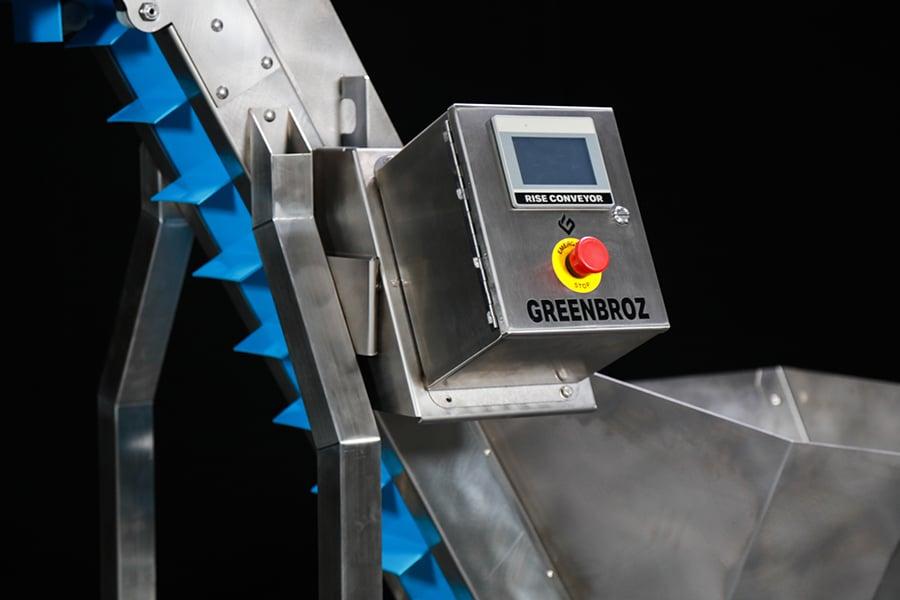 GreenBroz-Rise-Conveyor-Detail-Image-2