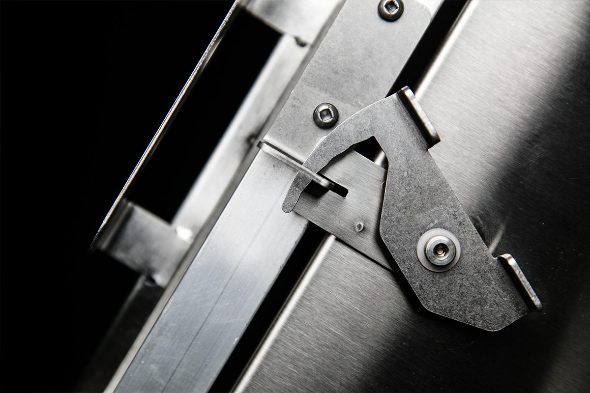 Side-Lock